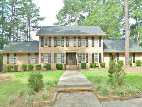 3550 Pebble Beach Dr, Martinez, GA 30907