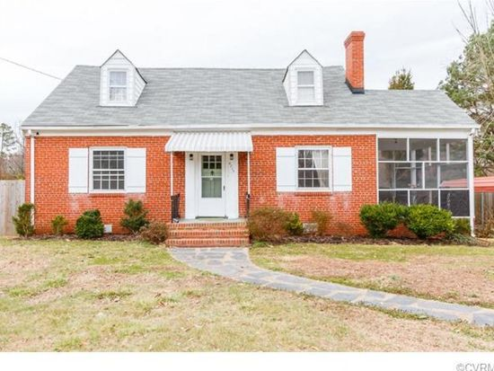 4215 Bellbrook Dr, North Chesterfield, VA 23237