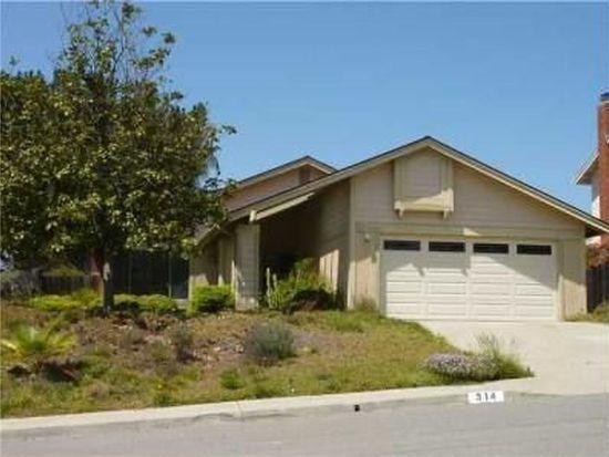 314 Pippin Dr, Fallbrook, CA 92028