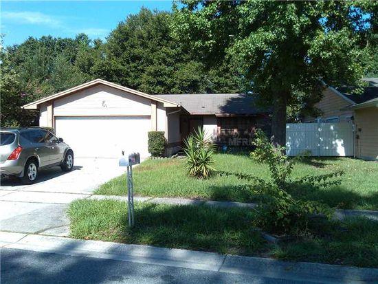 2928 Curry Woods Dr, Orlando, FL 32822