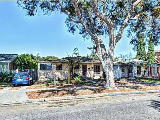 3261 Daisy Ave, Long Beach, CA 90806