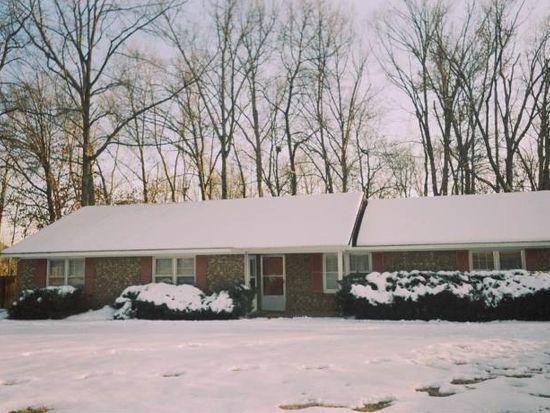 103 Colebrook Ct, Spartanburg, SC 29316