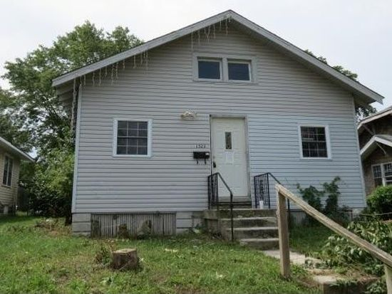 1523 W 3rd St, Anderson, IN 46016