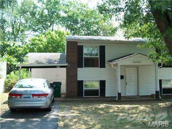 10508 Castle Dr, Saint Louis, MO 63136