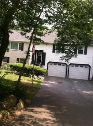 64 Rockland St, North Easton, MA 02356