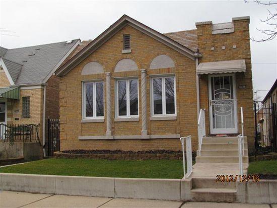 6532 S Kilpatrick Ave, Chicago, IL 60629
