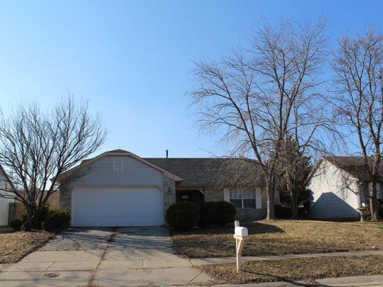 3304 Pawnee Dr, Indianapolis, IN 46235