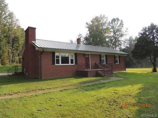 580 Guinea Rd, Farmville, VA 23901