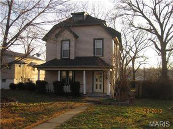2710 Ellendale Ave, Saint Louis, MO 63143