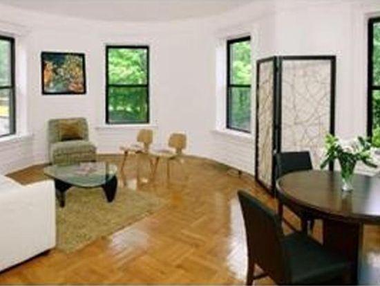 418 Central Park W APT 22, New York, NY 10025
