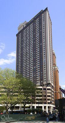 20 W 64th St APT 34A, New York, NY 10023