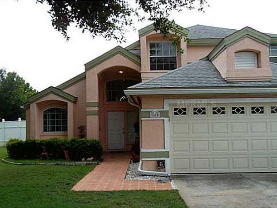 7455 Victoria Cir, Orlando, FL 32835