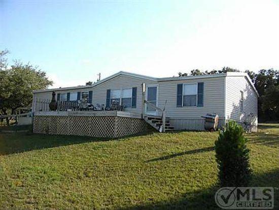 6611 Singleton Bend Rd # 3, Marble Falls, TX 78654