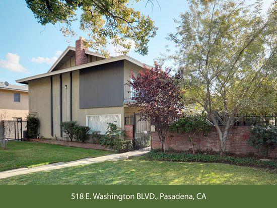518 E Washington Blvd APT 1, Pasadena, CA 91104