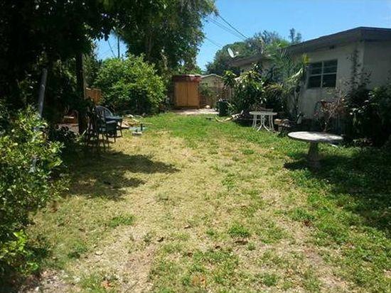11603 NE 12th Ave, Miami, FL 33161