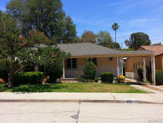 930 N Avenue 63, Los Angeles, CA 90042