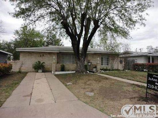 123 Haby Dr, San Antonio, TX 78212