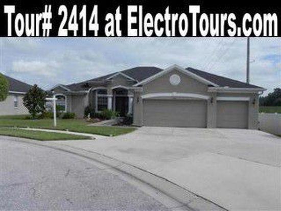 2414 Drake Elm Ter, Valrico, FL 33594
