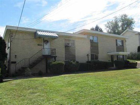 3408 Foster Rd, White Oak, PA 15131