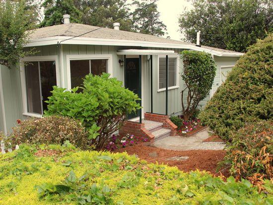 156 Calaveras Ave, Pacifica, CA 94044