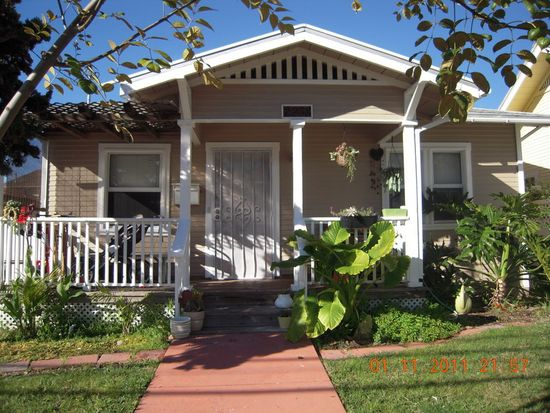 2238 31st Street In The Heart Of South Park, San Diego, CA 92104