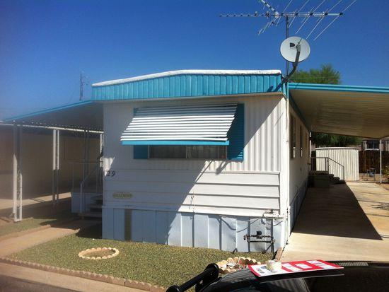 1131 S Meridian Rd LOT 29, Apache Junction, AZ 85120