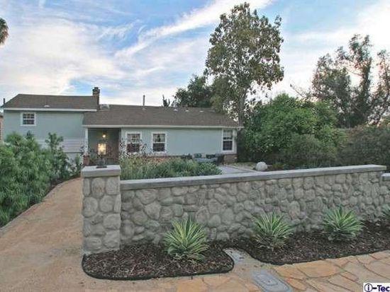 582 Sunset Dr, Altadena, CA 91001