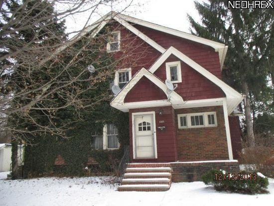3917 Monticello Blvd, Cleveland Heights, OH 44121