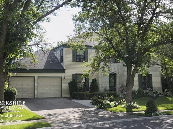 1488 Sandy Hook St, Wheaton, IL 60189