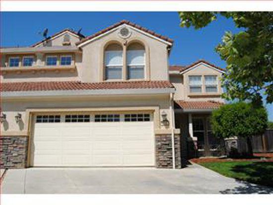 215 Via Naretto, Morgan Hill, CA 95037