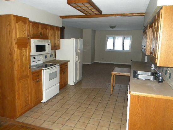 812 S Arbor Vista Dr, North Webster, IN 46555