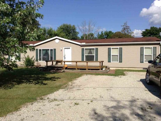 2710 Page St, Elkhart, IN 46517