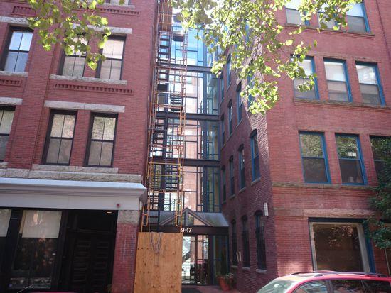 15-17 Harcourt St UNIT 205, Boston, MA 02116