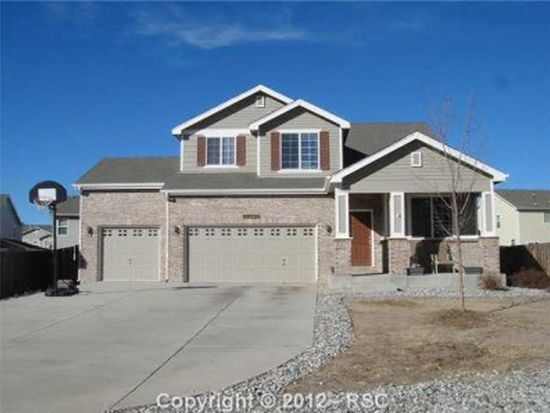 8050 Windrow Ct, Colorado Springs, CO 80951