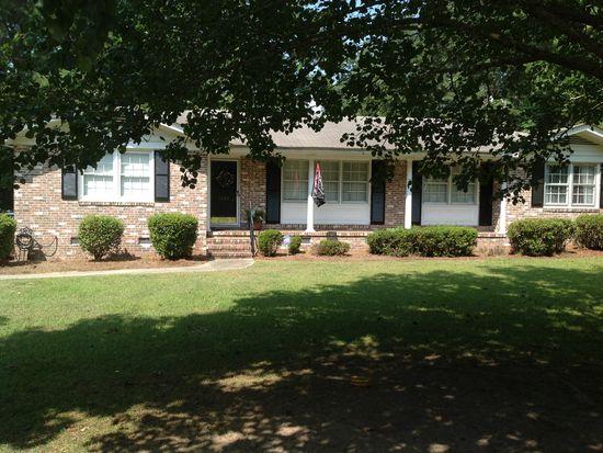 1850 Cherrywoods St, Orangeburg, SC 29115
