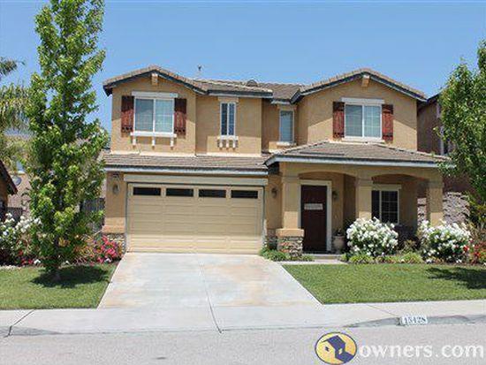 15428 Buchanan Ln, Fontana, CA 92336