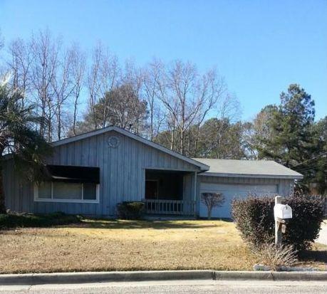 1827 Valley Brook Dr, Grovetown, GA 30813