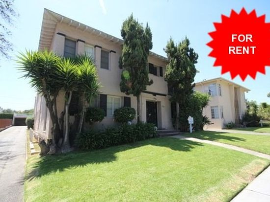 1931 Fremont Ave APT 8, South Pasadena, CA 91030