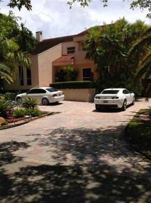 6995 Prado Blvd, Coral Gables, FL 33143