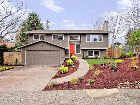 8111 30th Ave SW, Seattle, WA 98126