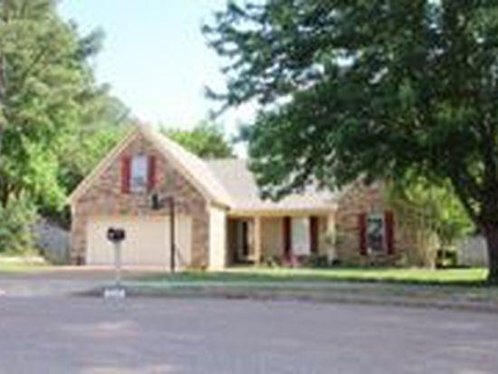 3456 Hunterfield Trl, Memphis, TN 38135