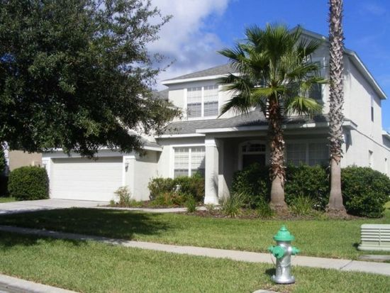 2545 Corbyton Ct, Orlando, FL 32828