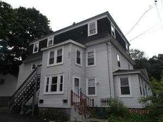 3 Harriman Ct UNIT B, Maynard, MA 01754