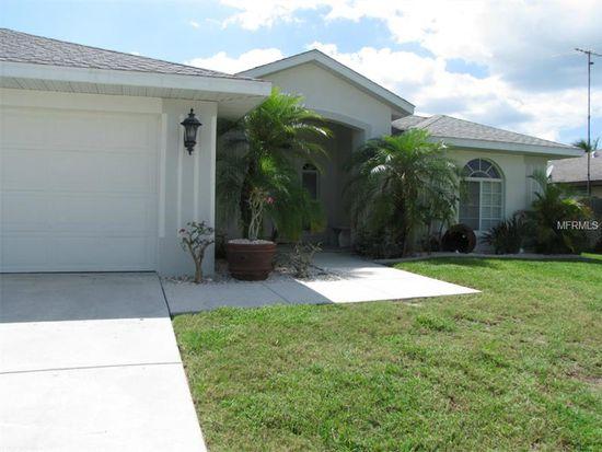 5217 Cooper Ter, Port Charlotte, FL 33981
