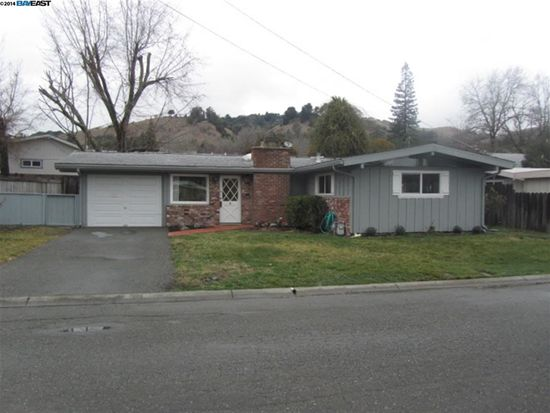 3396 Orchard Valley Ln, Lafayette, CA 94549