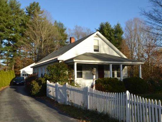 206 Boston Post Rd, Amherst, NH 03031