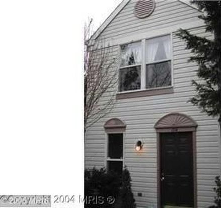 1714 Wilcox Ln, Silver Spring, MD 20906