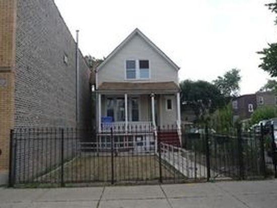 4045 W Armitage Ave, Chicago, IL 60639