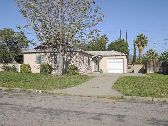3223 Conejo Dr, San Bernardino, CA 92404