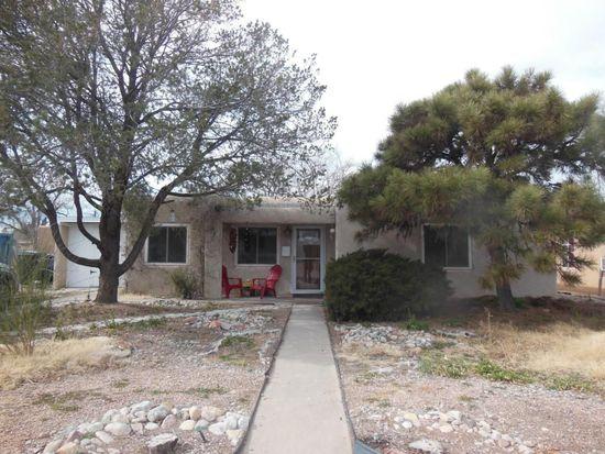 2125 Alvarado Dr NE, Albuquerque, NM 87110
